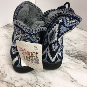 Muk Luks Shoes - Ladies Muk Luks Slippers